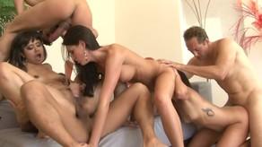 Art Orgy